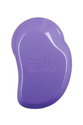 Tangle Teezer Orginal Thick Curly Vio Saç Fırçası 5060630040420