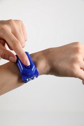 ELDE Mavi Bileklik Dezenfektan Aparatı