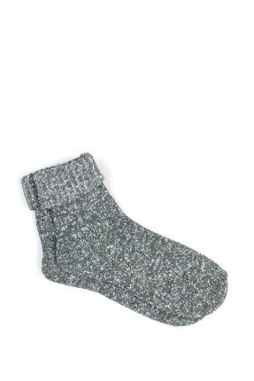 Mavi Kadın Çorap