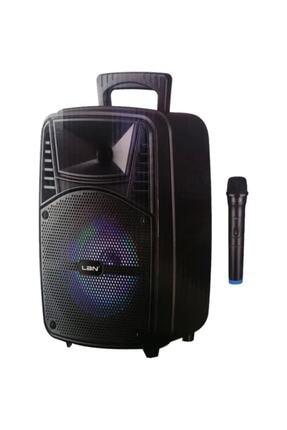 TG Taşınabilir Bluetooth Karaoke Hoparlör Parti Veya Toplanti Anfisi Yüksek Ses Extra Bass