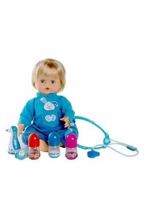 Cicciobello Çok Hastayım Oyuncak Bebek