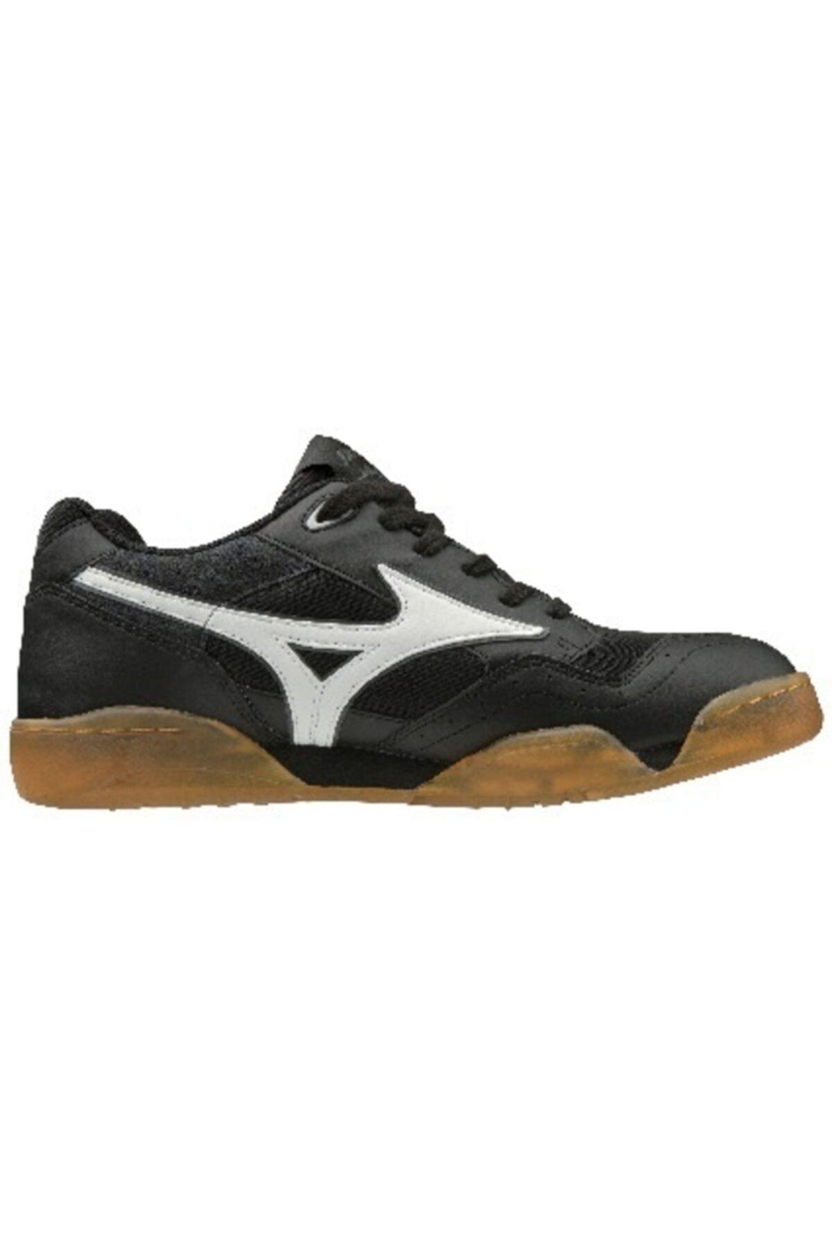 MIZUNO Unisex Siyah Court Select Günlük Giyim Ayakkabısı 2