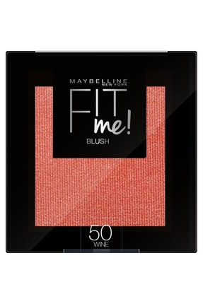 Maybelline New York New York Fit Me Allık - 30 Rose