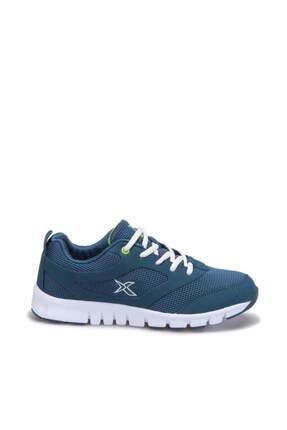 Kinetix ALMERA Petrol Beyaz Erkek Fitness Ayakkabısı 100232750