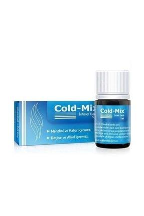 Cold-Mix Cold Mix Inhaler Damla 5 Ml