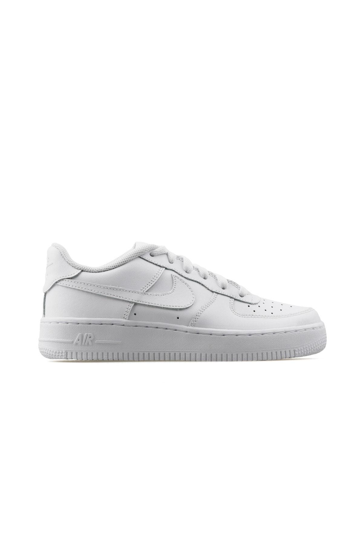 Nike Air Force Beyaz Spor Ayakkabı 2