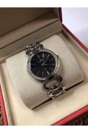 cortebert Kadın Gümüş Renk Kol Saati