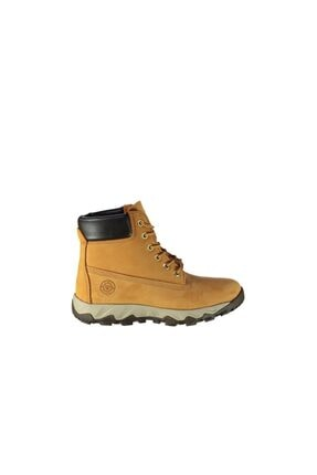 HUMMEL Unisex Kahverengi Nubuck Boot