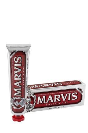Marvis Tarçınlı Diş Macunu 85 ml