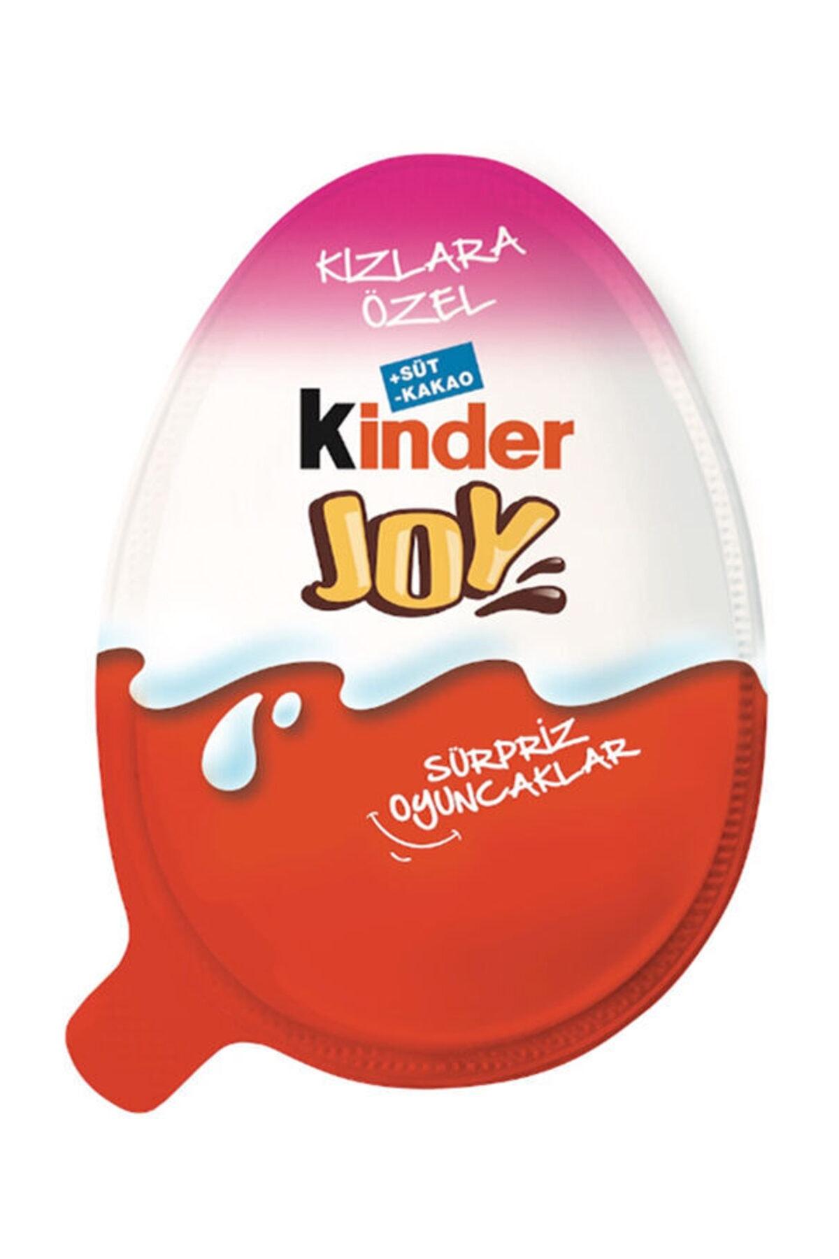 Kinder Ferrero Kinder Joy 20 gr 2