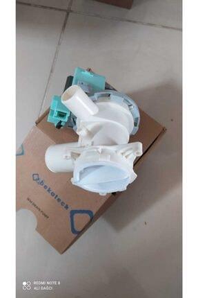 Arçelik Çamaşır Makinesi Su Boşaltma Pompası(3320-3340-3650)