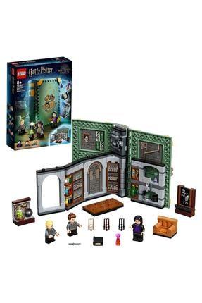 LEGO Harry Potter™ Hogwarts™ Anısı: Iksir Dersi /271 Parça /+8 Yaş 76383