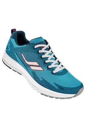 Lescon Erkek Turkuaz Koşu Ayakkabısı - L-5514 Easystep - 18BAE005514M-560