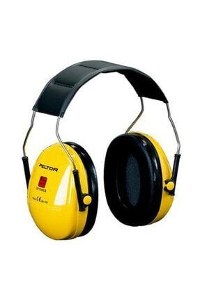 3M Peltor H510a Optime-1 Başbantlı Iş Kulaklığı