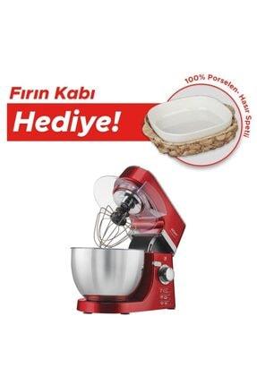 Arzum Kırmızı Ar1069 Crust Mix 1000 Mutfak Şefi
