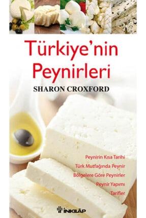 İnkılap Kitabevi Türkiye'nin Peynirleri