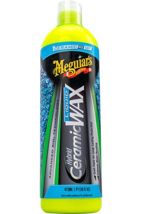 Meguiars Hibrit Seramik Sıvı Wax