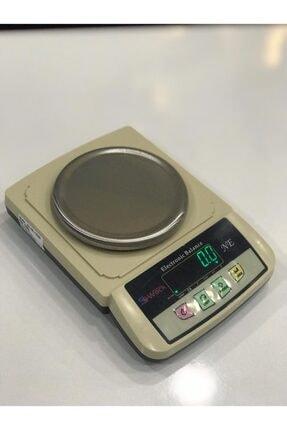 NECK Hassas Gümüş Terazisi 1kg Kapasiteli 0,1 Hassasiyet