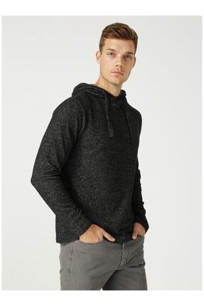 Fabrika Erkek Antrasit Sweatshirt