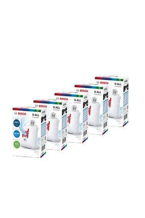 Bosch Bgl 35mon6 Toz Torbası (kutulu 5 Ürün)