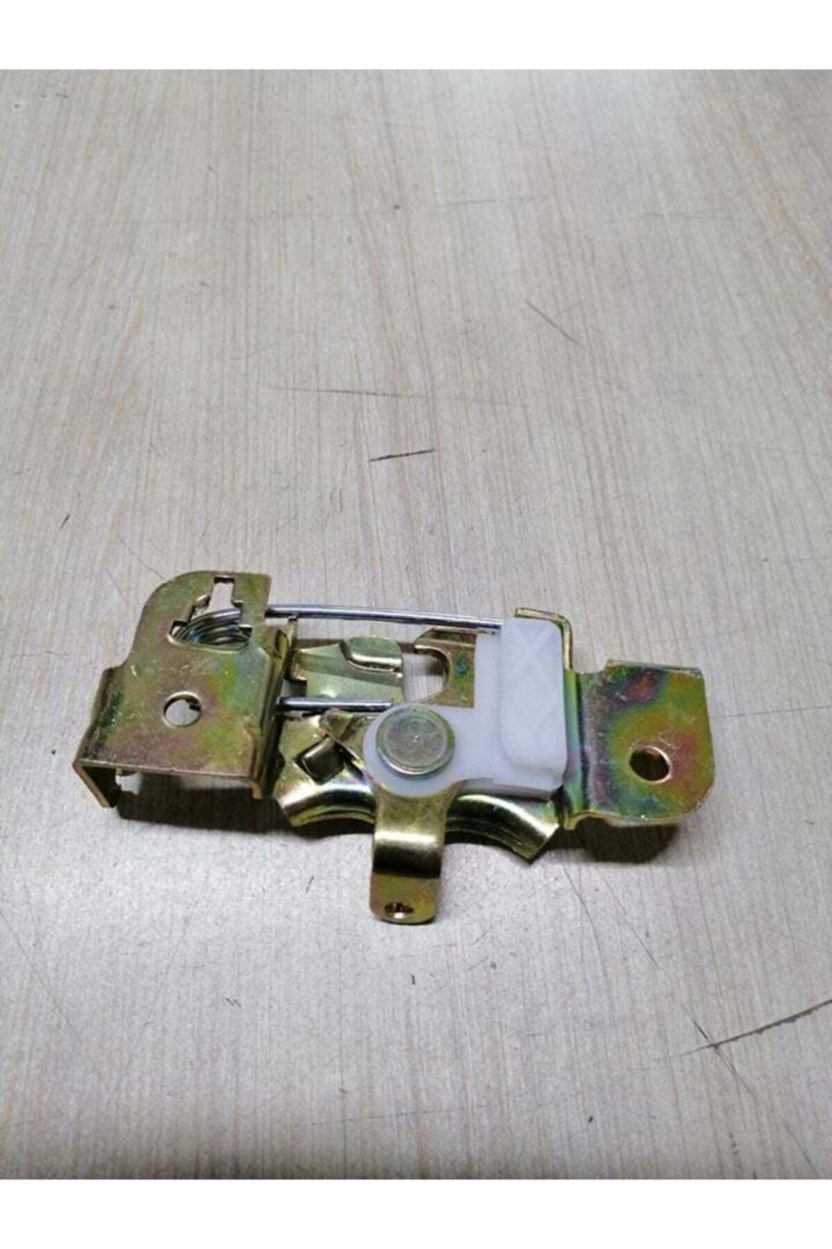 Fiat /Tofaş Tofaş Motor Kaput Kilidi (doğan Şahın Kartal) 2