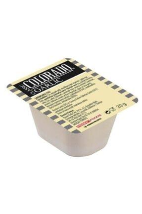 Colorado Küvet Sarımsaklı Mayonez (garlic) Sos 20 Gr*120