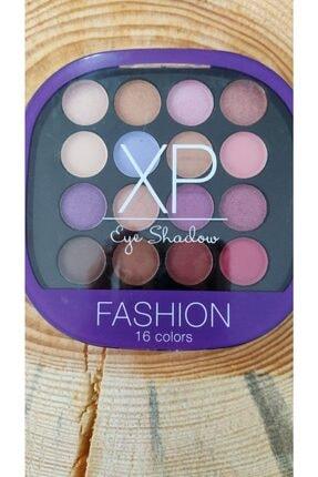 XP Çok Renkli Göz Farı