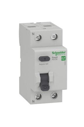 Schneider Electric Easy9 2 Faz 40a 30 Ma Kaçak Akım Koruma Ez9r33240