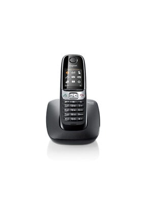 GIGASET Siyah Dect Telefon C620