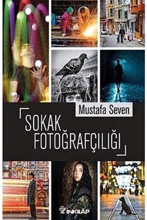 İnkılap Kitabevi Sokak Fotoğrafçılığı