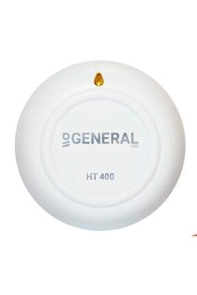 GENERAL Ht 400 Wıfı Kontrollü Akıllı Kombi Kiti, Oda Termostatı