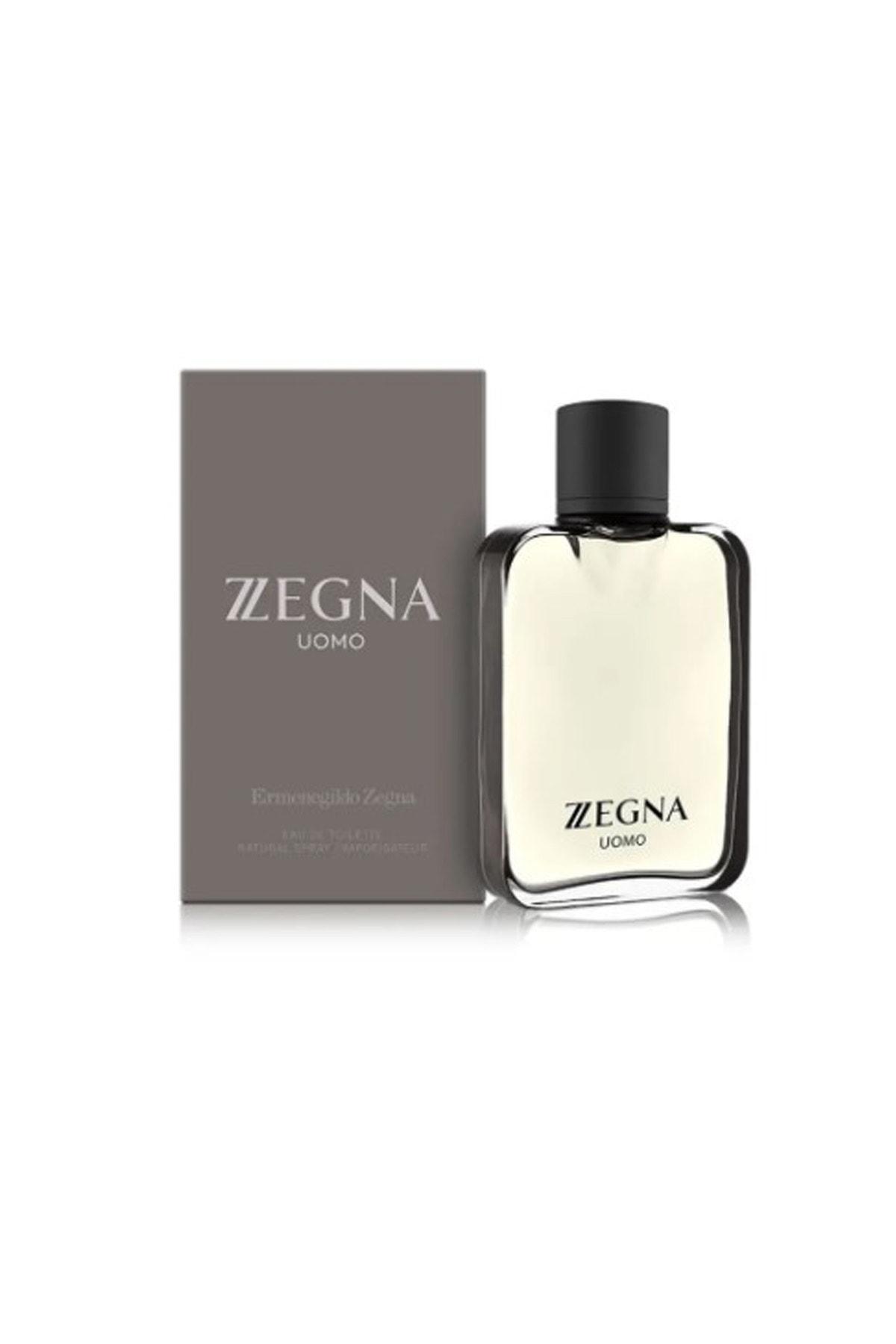 ZEGNA Ermenegildo Z Uomo Edt 100 ml Erkek Parfüm 022548414958 1