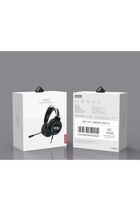 LENOVO H401 Rgb 7.1 Ps4 Pc Xbox One Gaming Gamer Oyuncu Kulaklık