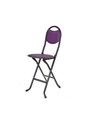 HASTUNÇ Katlanır/portatif Bahçe Sandalyesi