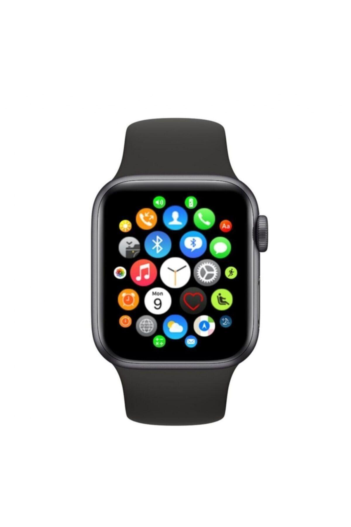 OWWOTECH T500 Akıllı Saat Smart Watch Türkçe Arama Cevaplama Sporcu Saati 1