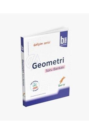 Birey Yayınları Birey Bry - Gelişim Serisi - Geometri - Soru Bankası - B