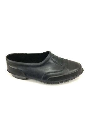 ARISAN Erkek Siyah Kara Lastik Ayakkabı