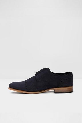 Aldo Erkek Lacivert Oxford Ayakkabı