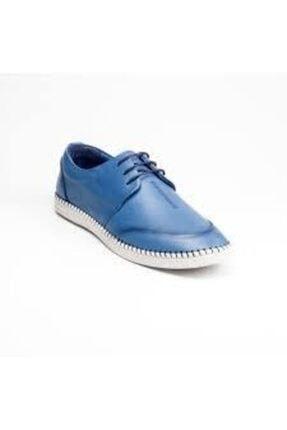 MARCOMEN Erkek Mavi Günlük Ayakkabı