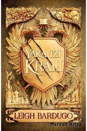Martı Yayınları Yara Izi Kralı (ciltli)