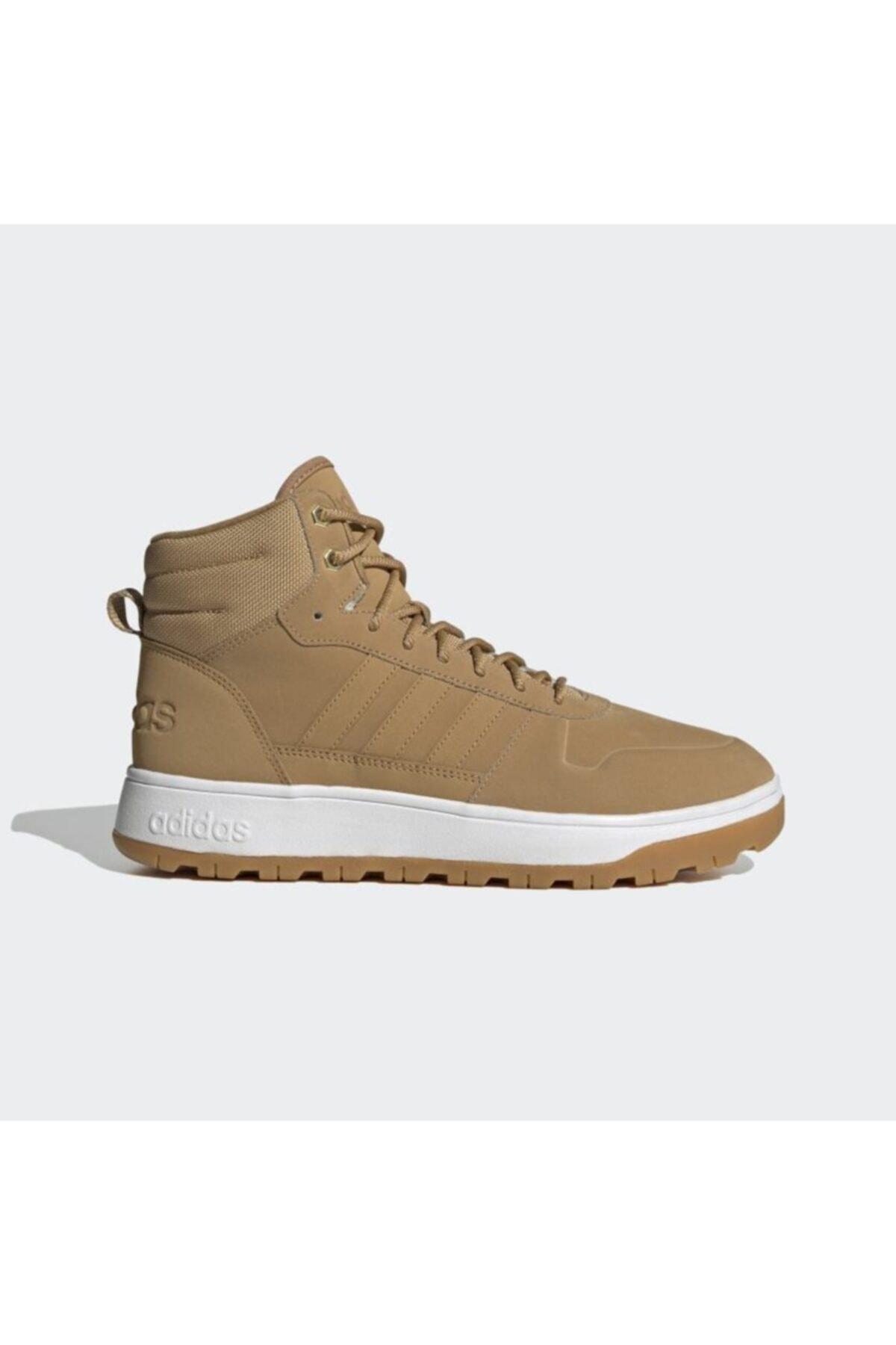 adidas Erkek Kahverengi Basketbol Ayakkabısı Frozetıc Fw6782 Frozetıc 1