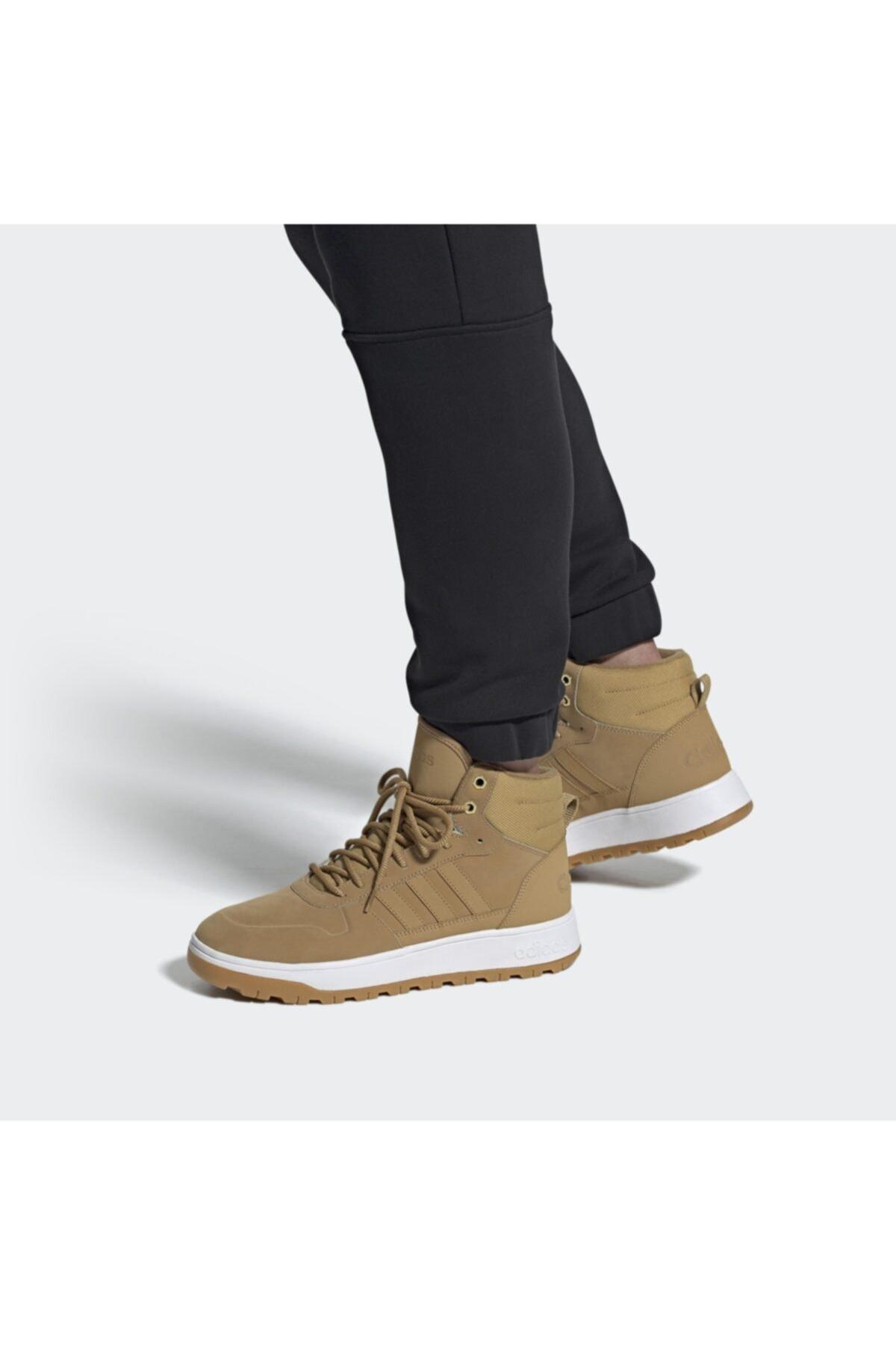 adidas Erkek Kahverengi Basketbol Ayakkabısı Frozetıc Fw6782 Frozetıc 2