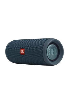 JBL Flip 5 Mavi Su Geçirmez Taşınabilir Bluetooth Hoparlör