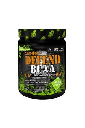 Grenade Yeşil Elma Aromalı Defend Bcaa 390 gr
