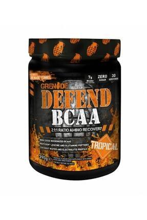 Grenade Defend Bcaa Tropikal Meyve Aromalı 30 Servis