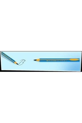 Bic Bıc Evolutıon Üçgen Jumbo Başlangıç Kalemi Mavi 1 Adet
