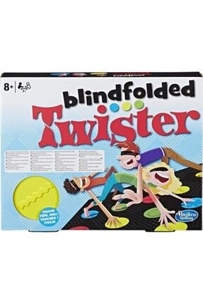 Hasbro Games Blindfolded Twister