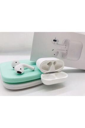LETANG Airpods Pro 4 Bluetooth 5.1 Kulaklık Apple Iphone Android Uyumlu Bluetooth Kulaklık