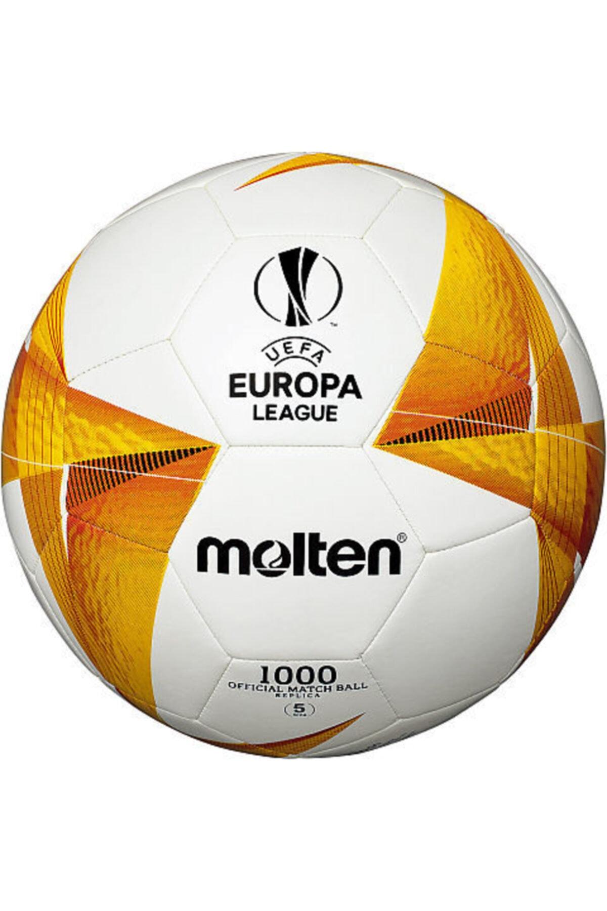 MOLTEN Futbol Topu F5u1000-g0 No:5 1