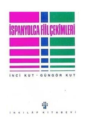 İnkılap Kitabevi İspanyolca Fiil Çekimleri